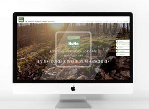 Internetdesign / Konzeption / Design