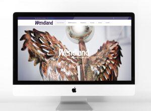Webdesign Internetseitengestaltung